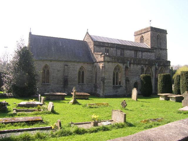 EAST PENNARD, Somerset