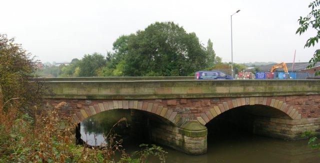 Hardy's Gate Bridge