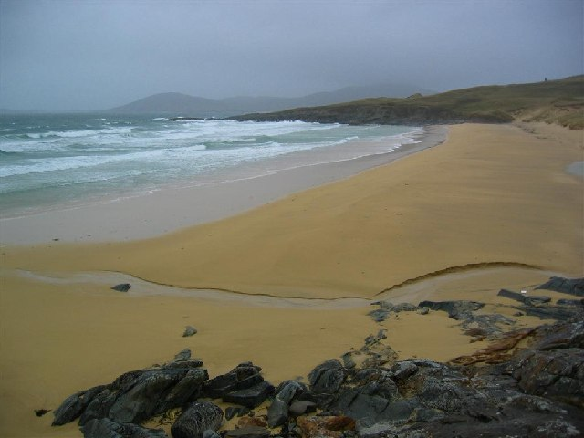 Horgabost Beach, Harris