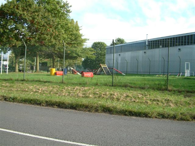 Army Dog Training Centre