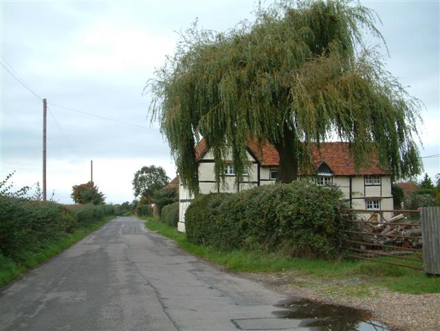 Dunt Lane