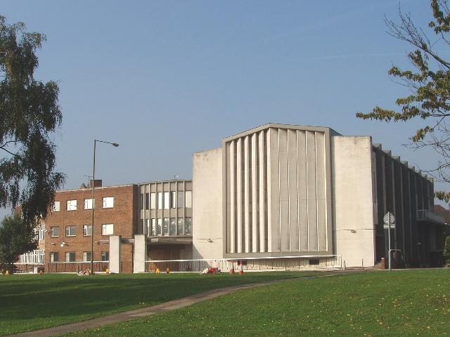 Finchley Synagogue