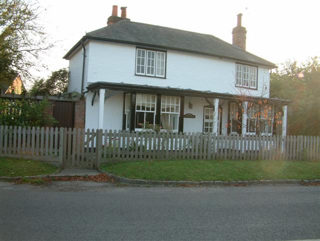 New Inn Cottage, Binfield Heath