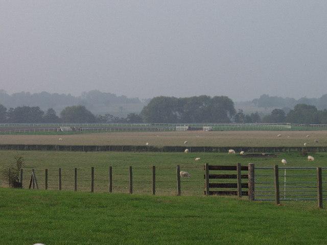 Bangor-is-y-coed Race Course