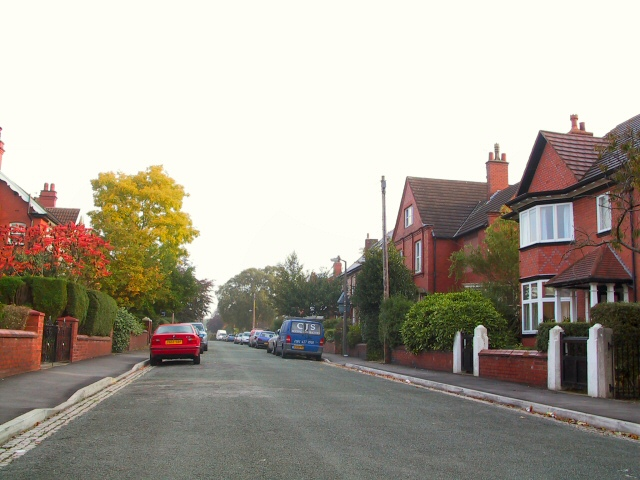 Queens Road, Hazel Grove