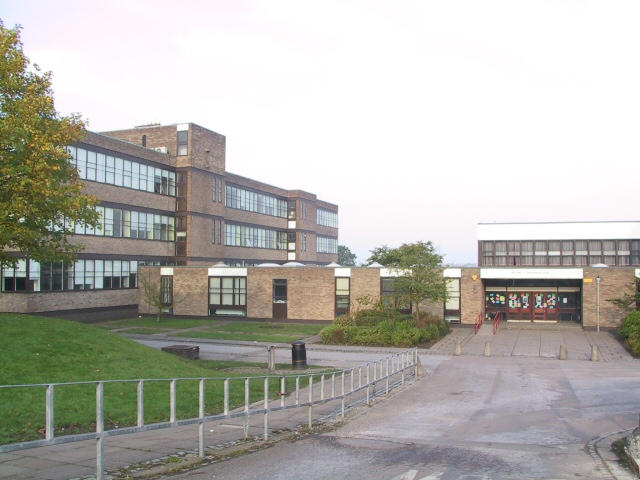 Marple Hall School