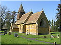 ST5934 : Hornblotton, Somerset by ChurchCrawler