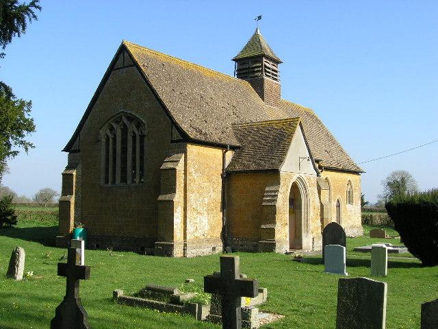 Lottisham, Somerset