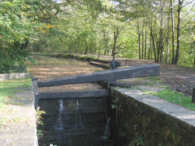 Canal at Resolven