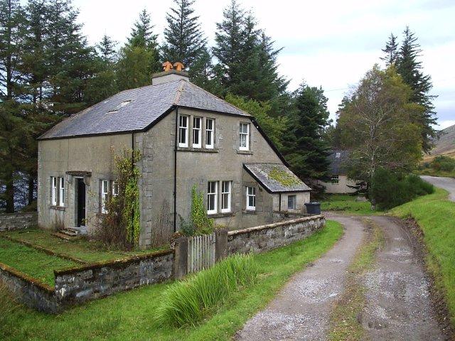 Merkland House