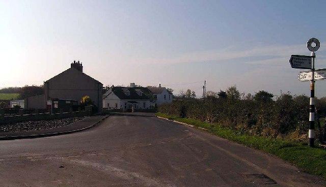 Watchhill, nr Aspatria