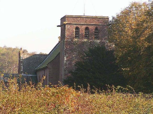 Allhallows Church, Fletchertown