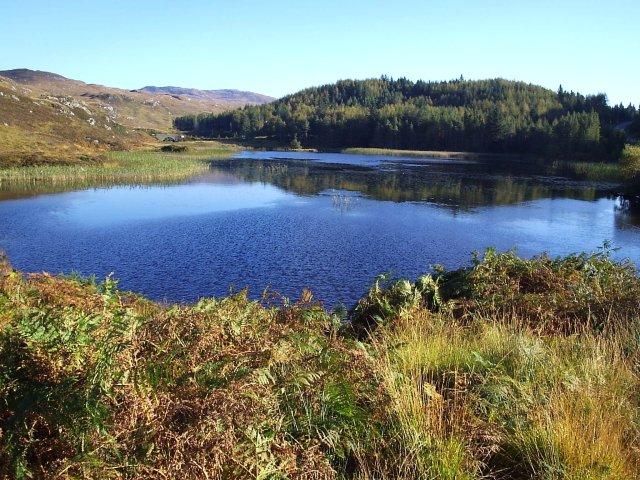 Loch Duartmore