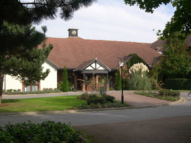 Botley Hotel & Country Club, Boorley Green
