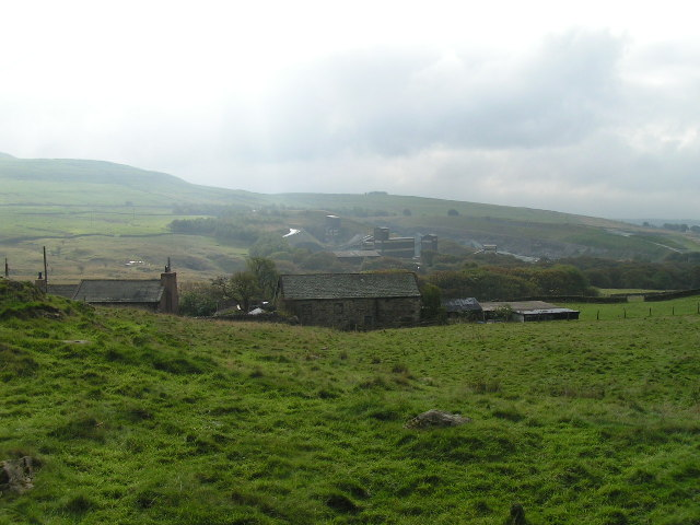 Beezleys and Skirwith Quarry