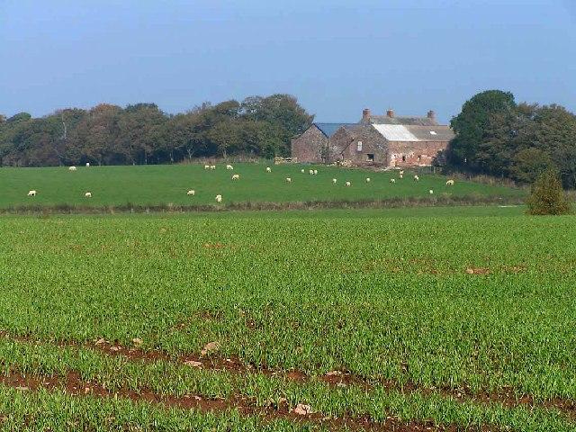 Heathfield Farm