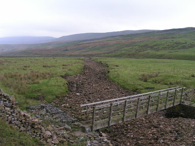 Kingsdale Beck