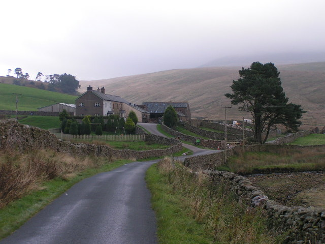 Kingsdale Head