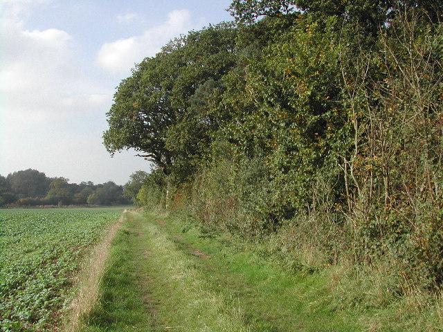 Farmland Road
