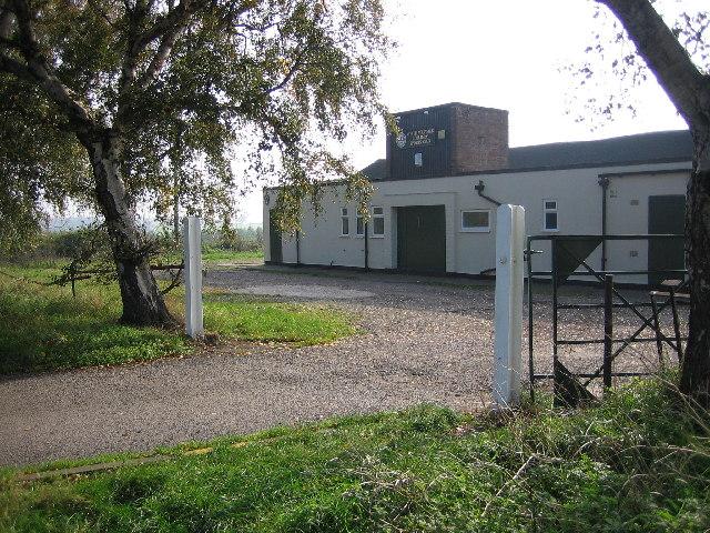 North Warwickshire Colliery Sports Club
