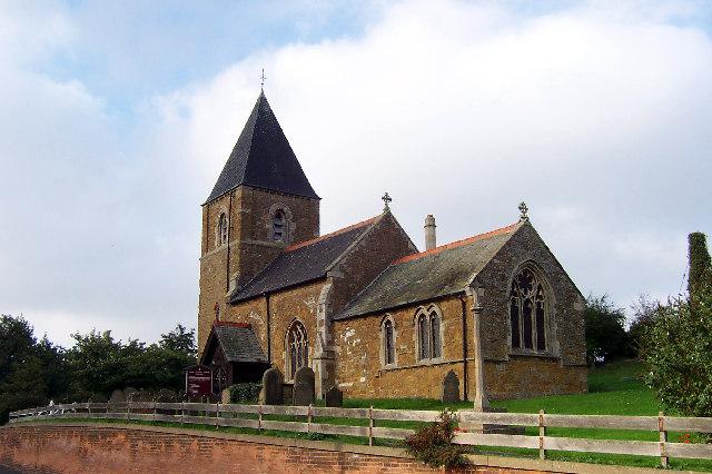 Swallow Church