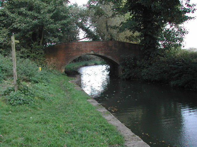 Wiseton Top Bridge