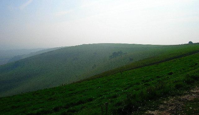 Iford Hill
