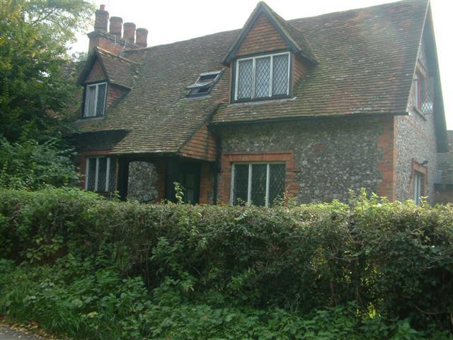 Home Farm Cottage, Binfield Heath