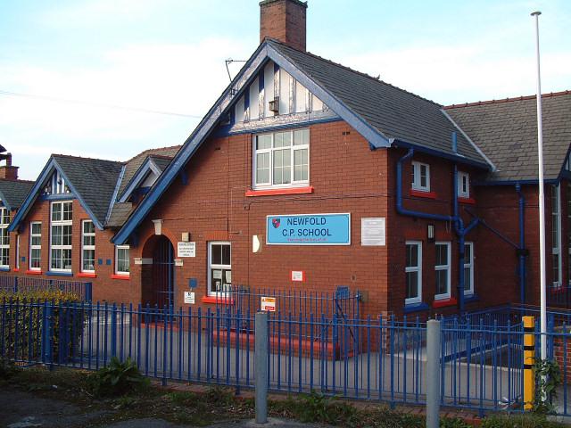 Newfold School - Orrell
