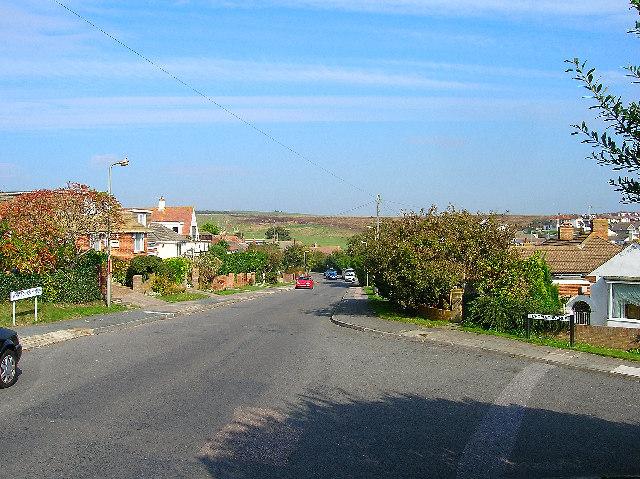 Westmeston Avenue, Saltdean