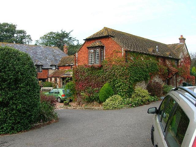 Woodingdean Farm