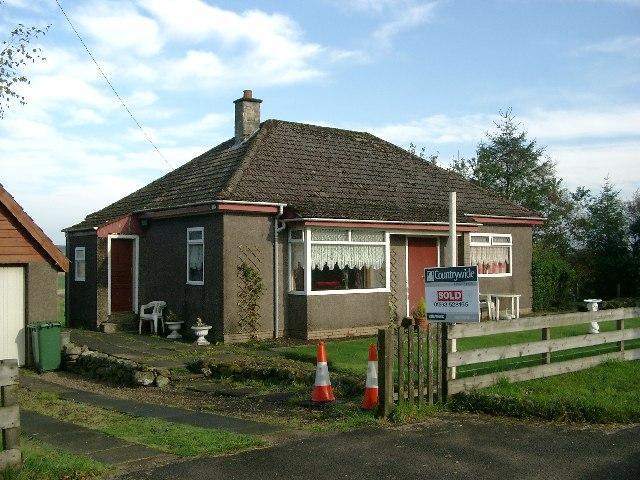 Cottage at Shieloans