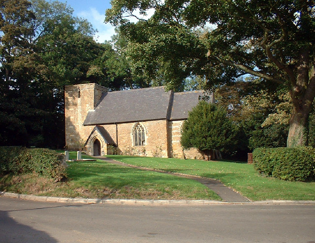 Cuxwold Church