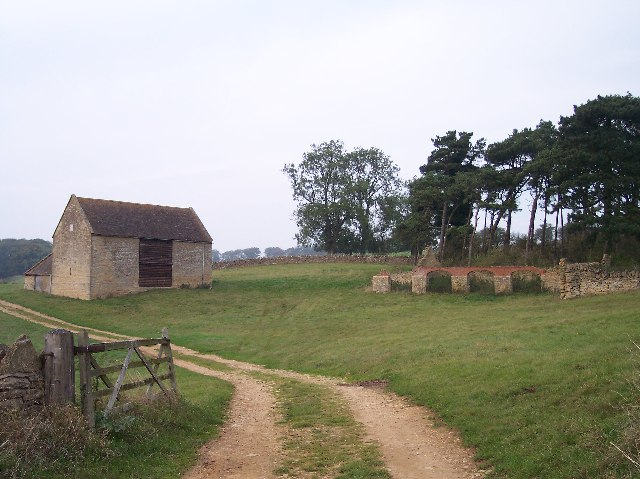 Sundial Farm
