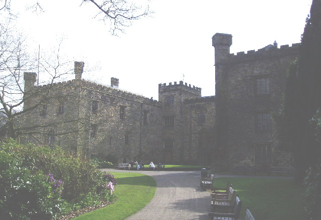Towneley Hall Burnley
