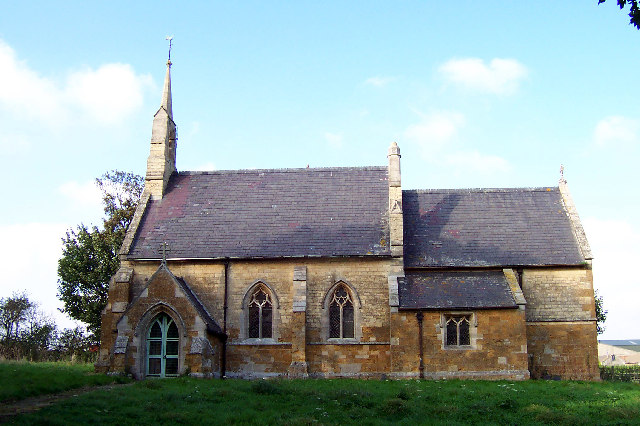 Beelsby Church