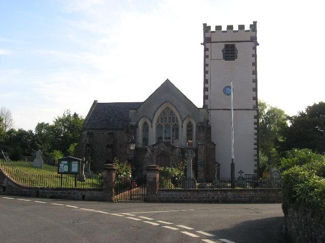 Sampford Brett, Somerset