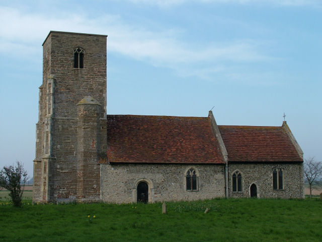 Wantisden Church