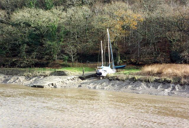 Bere Ferrers: River Tamar