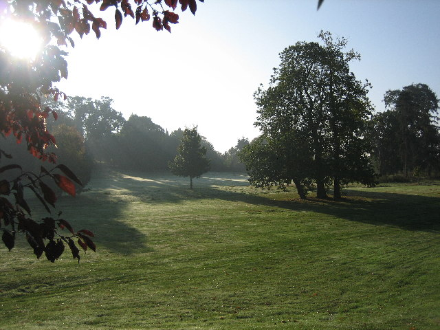 Tudor Park Golf Course