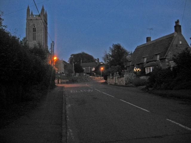Main Street, Whissendine, Rutland