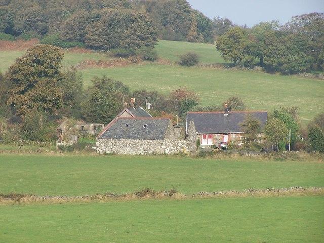 Auchendores Cottages