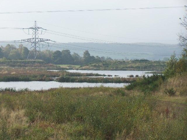 Leperstone Impounding Reservoir