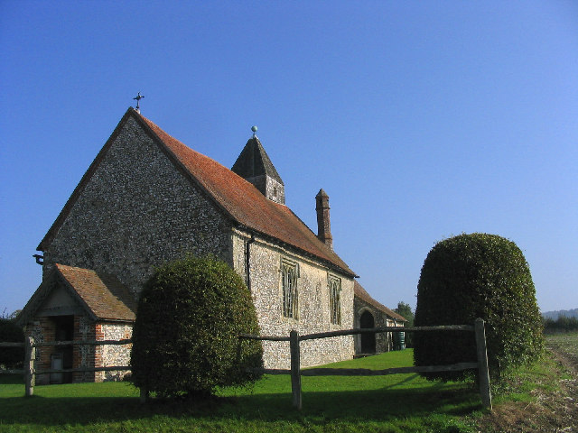 St Hubert's Chapel, Idsworth