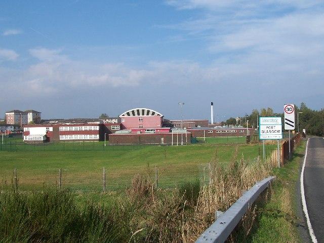 Port Glasgow High School