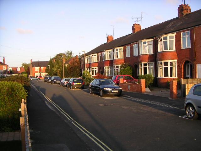 Park Avenue, Beverley