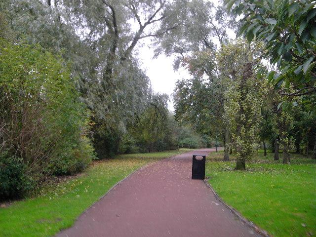 Carr-Ellison Park
