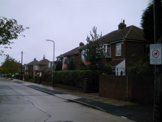 St John's Avenue