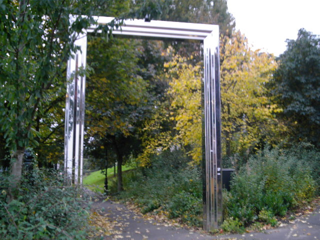 Public Art, Gateshead High Street