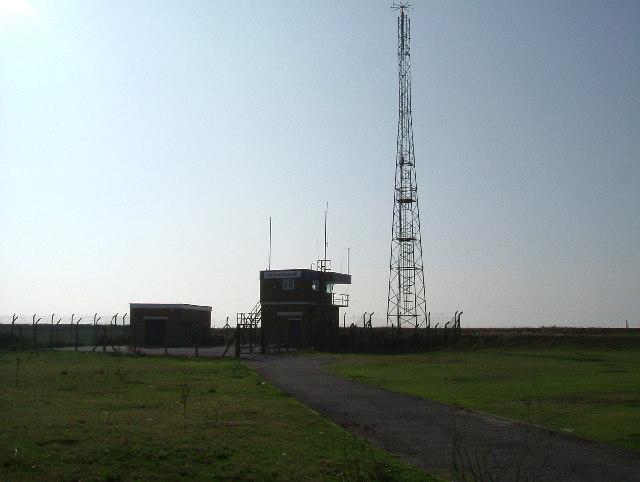 Shoebury Coastguard